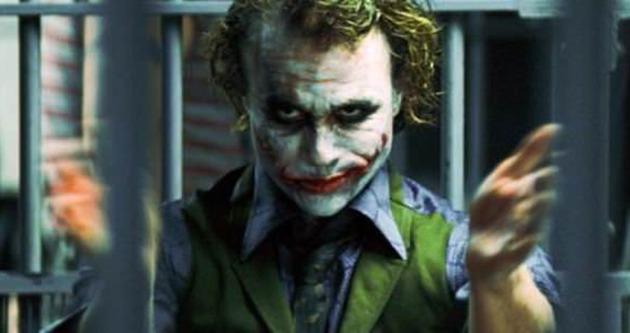 Batman'in yeni Joker'i belli oldu