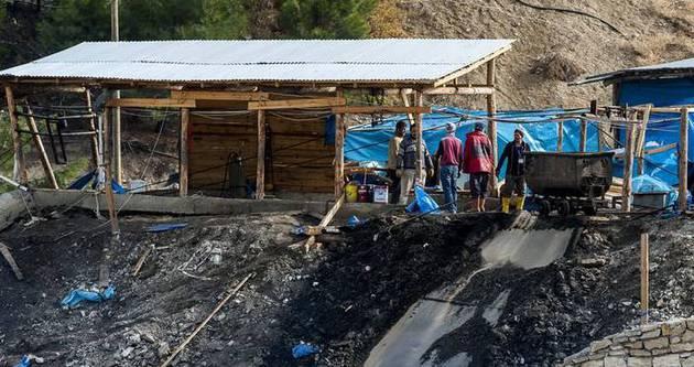 Ermenek'te cesedi çıkartılan işçinin kimliği belirlendi