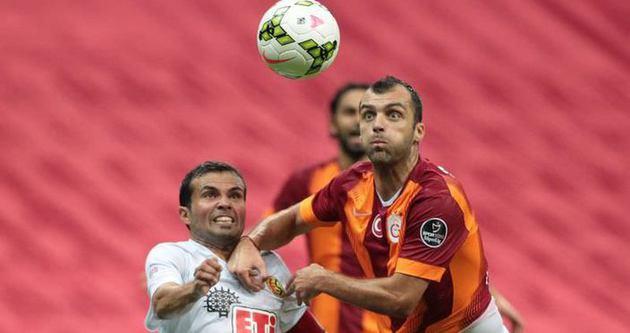 Galatasaray - Eskişehirspor maçı saat kaçta, hangi kanalda?