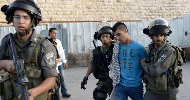 İsrail Filistinli öğrencileri engelliyor