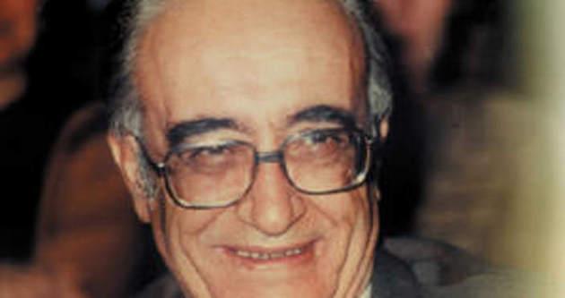 Gazeteci-yazar Ahmet Kabaklı anılacak
