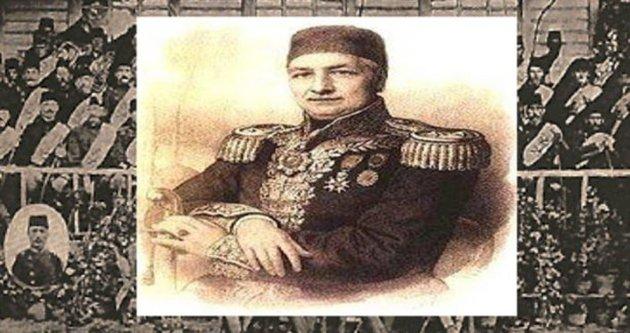 Giuseppe Donizetti Beyoğlu'ndaki evinde anıldı