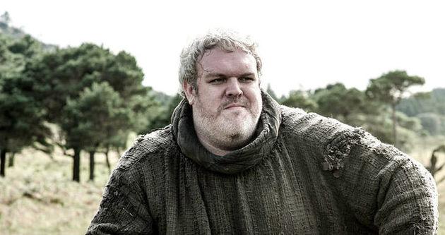 Game of Thrones'un Hodoru İstanbul'a geliyor