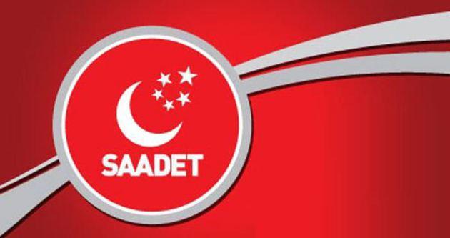 Saadet'ten ittifak iddiasına yanıt!