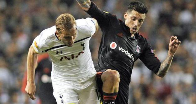 İşte Beşiktaş-Tottenham maçı bilet fiyatları