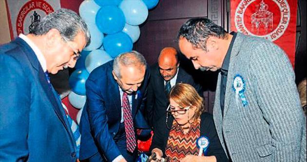 Gaziantep İstihdam Fuarı üçüncü kez açıldı