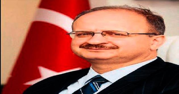 Erdoğan'a sunulacak rektör listesi açıklandı