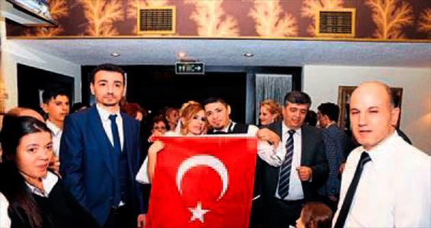 Kosova'da ikinci düğünü yapacaklar