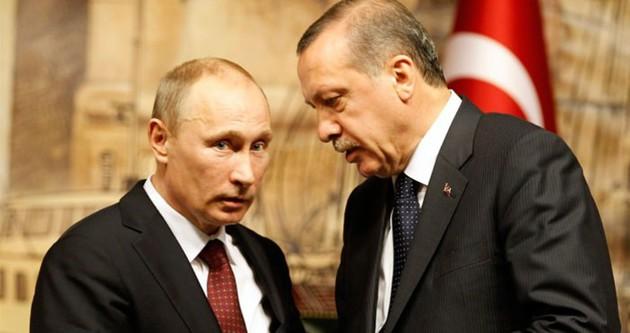 Putin'den Erdoğan'a ilginç teklif!