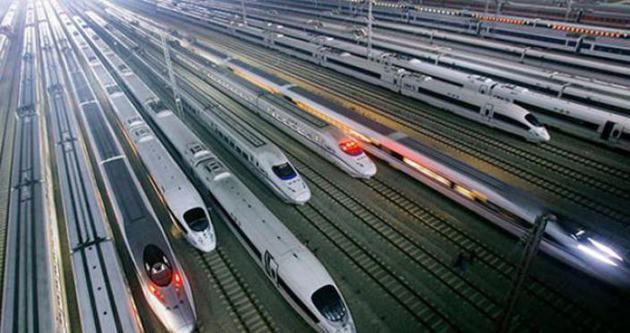 Çin'de 50 milyar dolarlık birleşme!