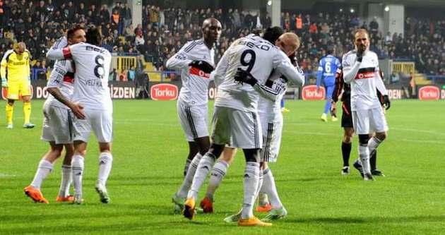 Sarıyer - Beşiktaş maçı saat kaçta hangi kanalda?