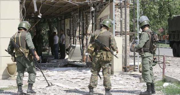 Çeçenistan'da çatışma: ölü sayısı 19
