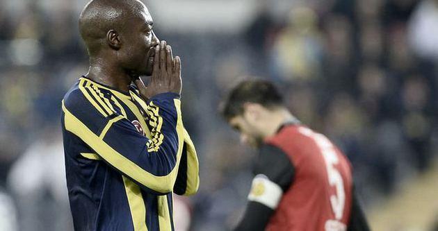Yıldız futbolcu Kartal'a isyan etti