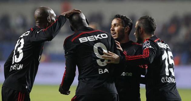 Sarıyer-Beşiktaş