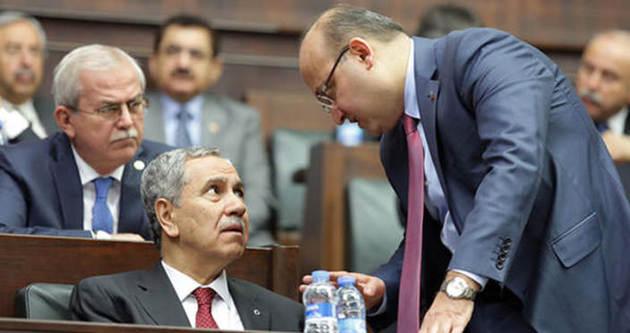 Yalçın Akdoğan: 'Külli bir yalan'