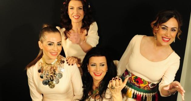 Kültürlerarası müzik yolculuğuna davet