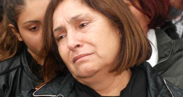 Sare Davutoğlu'ndan, Selvi Kılıçdaroğlu'na taziye ziyareti