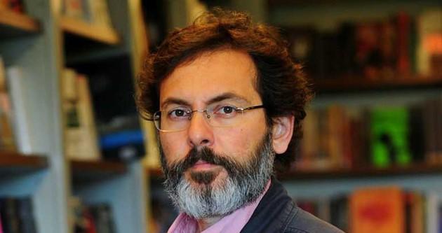 Sedat Simavi Edebiyat Ödülü Murat Gülsoy'un oldu