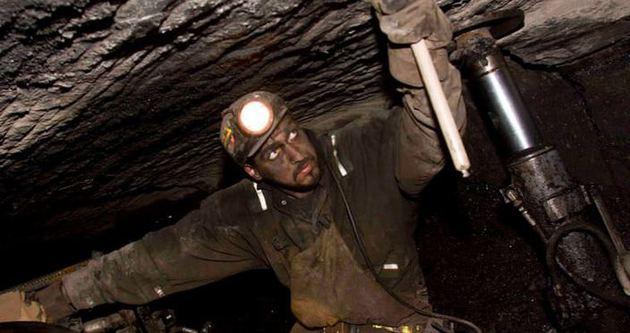 Madenciler günü İMİB tarafından Bursa'da kutlandı