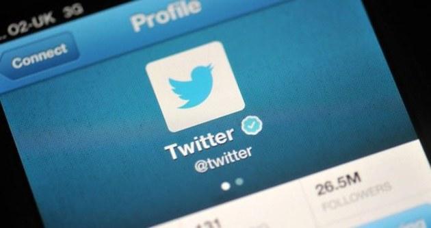 Twitter değişikliğe gitti