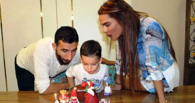 Mehmet Topal'ın oğlundan örnek davranış