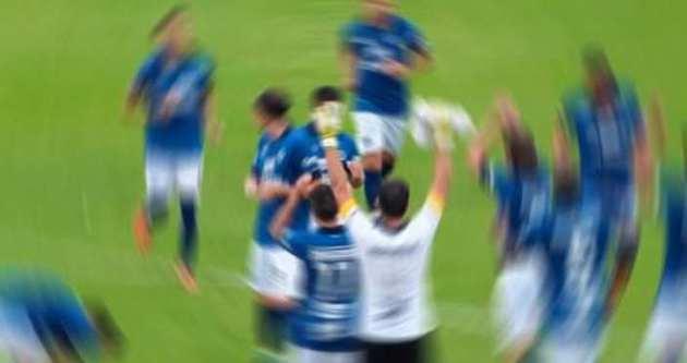 Arjantinli futbolcu öldürüldü
