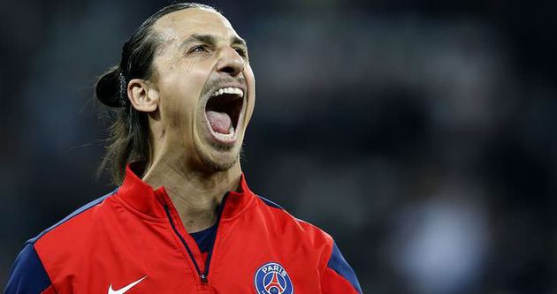 Ibrahimovic her maç oynayamayacak