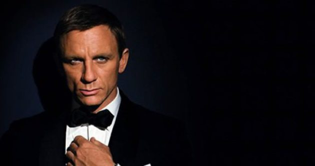James Bond filmi resmen duyuruldu