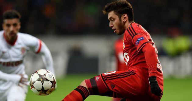 Trabzonspor'dan Çalhanoğlu açıklaması