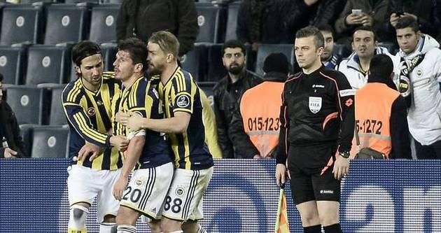 Emre Belözoğlu'na PFDK müjdesi