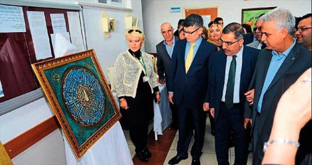 Başkan Mahmut Çelikcan: Engellilerimizi unutmuyoruz