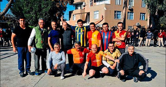 ÇEAŞ Anadolu'da güzel bir gün yaşandı