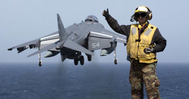 ABD'den IŞİD için savunma bütçesi