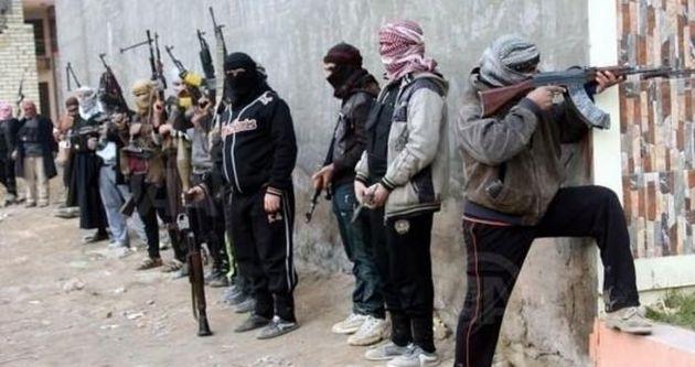 IŞİD o havaalanına yaklaşıyor