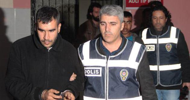 Adana'da gaspçılardan ilginç savunma