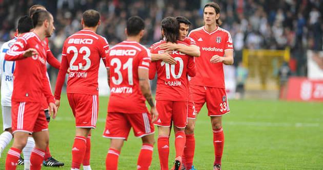 Ziraat Türkiye Kupası ile futbola doyduk
