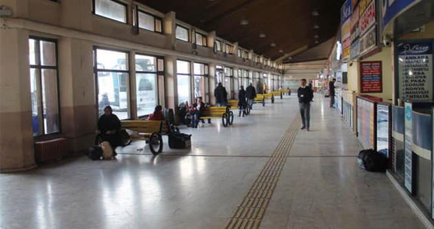 Otobüs firmaları ucuz uçak biletinden rahatsız