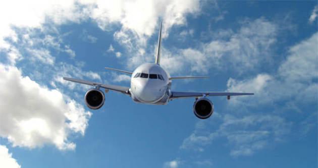 AB ülkeleri 2013 yılında uçuş rekoru kırdı