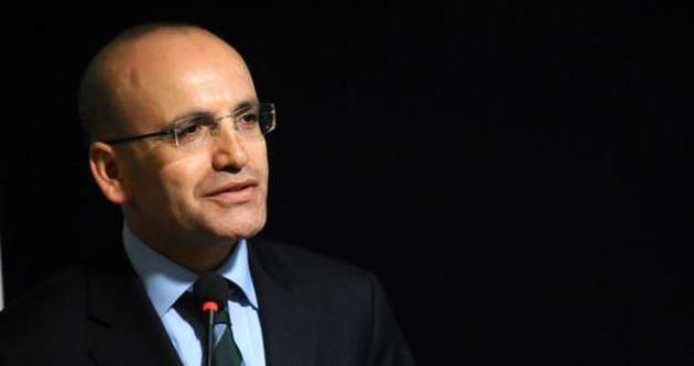 Mehmet Şimşek: Türkiye alg��sı olumluya döndü