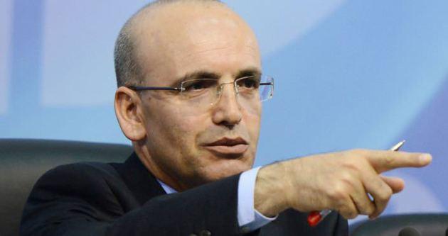 Bakan Şimşek: Türkiye'ye ciddi fon akışı başladı