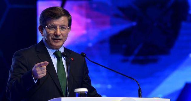 Başbakan'dan Kıbrıs'tan doğalgaz mesajı