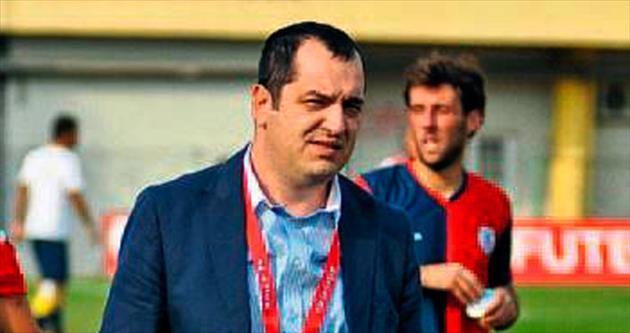 Murat Dizdar: Kazanacağız