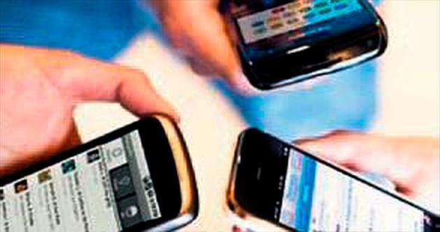 Cep telefonu ithalatına soruşturma