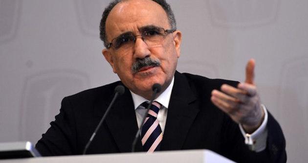 Atalay'dan oy oranı açıklaması