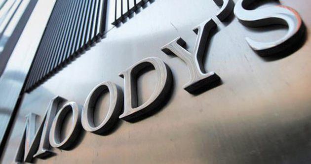 Moody's'ten Türkiye açıklaması!