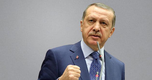 Cumhurbaşkanı Erdoğan ASKON toplantısında konuştu