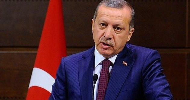 Erdoğan'dan Kılıçdaroğlu'nun hakaretlerine yanıt