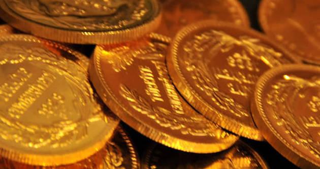 Altın fiyatları yatırımcıyı sevindirdi