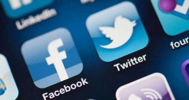 Twitter ve Facebook 'öldürüyor'