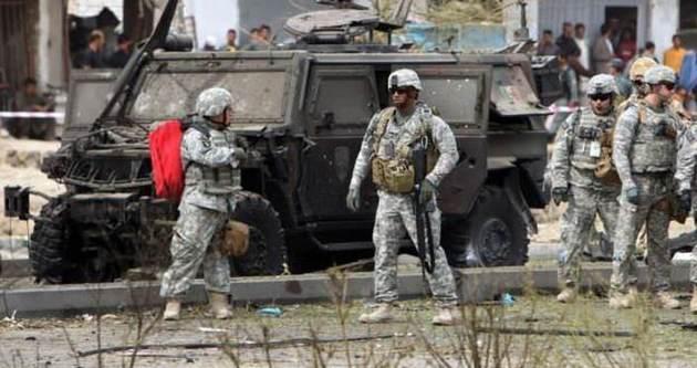 Irak'ta ABD'li askerlerin varlığı asılsız